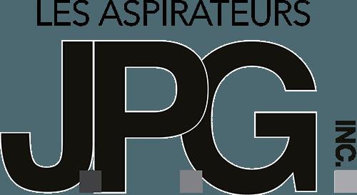 Aspirateurs J.P.G. Logo